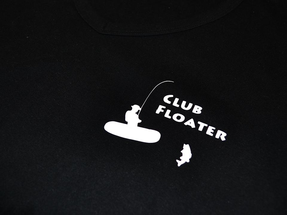 自作したチームTシャツ