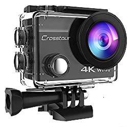 アクションカメラ CT8500(Crosstour)