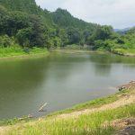 野尻湖(岩瀬ダム)