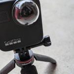 360度アクションカム『GoPro Max』